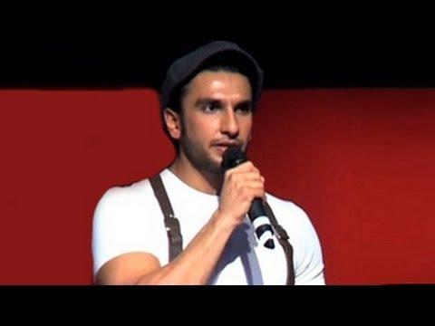 Ranveer Singh gives up LUXURY
