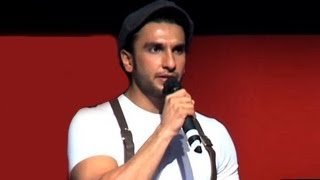Ranveer Singh gives up LUXURY