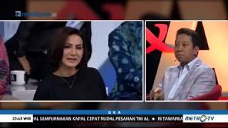 Video Q&A - Ini yang Dibicarakan Romahurmuziy dengan Jokowi MP3, 3GP, MP4, WEBM, AVI, FLV Agustus 2018