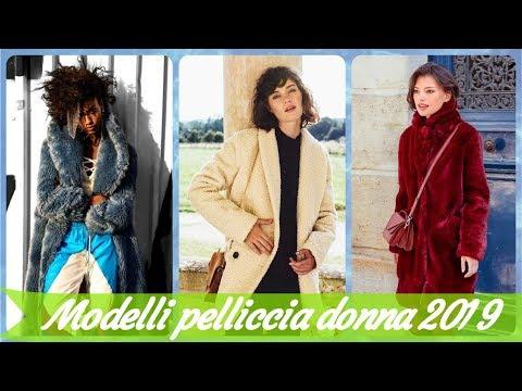 20 Tendenze 🧥 modelli pelliccia donna 2019