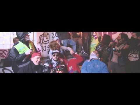 La Revenge – «Cash Cash» (Videoclip)