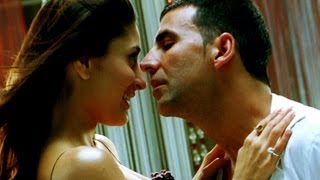 Bebo (Official Video Song)   Kambakkht Ishq   Kareena Kapoor & Akshay Kumar