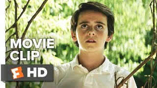 It Movie Clip   I Don T Want To Go Missing  2017    Movieclips Coming Soon