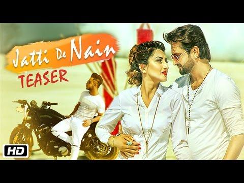 Jatti De Nain | Teaser | Roshan Prince ft. Millind Gaba | Surbhi Mahendru | New Punjabi Songs 2016