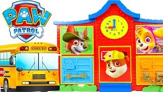 Video Help Paw Patrol Find Trolls at Latch & Learn School Playset Colors and Counting Pt 3 MP3, 3GP, MP4, WEBM, AVI, FLV Juni 2017
