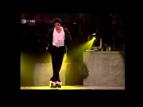 Video [HD] Michael Jackson - Billie Jean - HIStory Tour in Munich '97 download in MP3, 3GP, MP4, WEBM, AVI, FLV January 2017