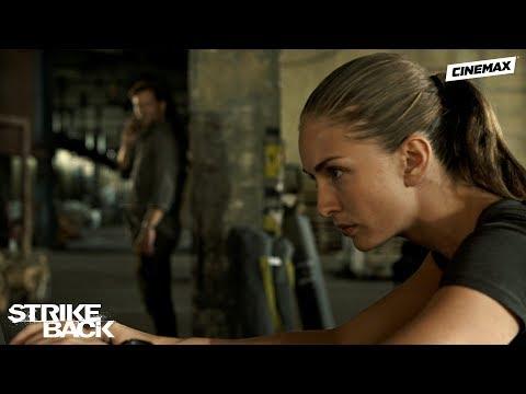 Strike Back | Official Clip - Season 7 Episode 4 | Cinemax
