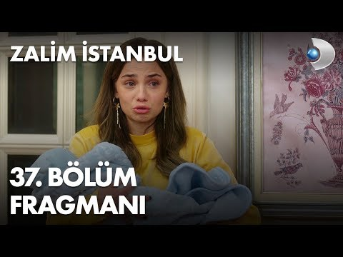 Zalim İstanbul 37. Bölüm Fragmanı