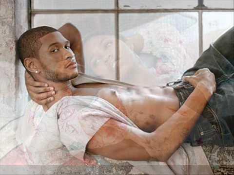 Usher quotPapersquot featuring Britni Elise