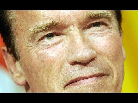 Ski WM Schladming 2013 | Arnold Schwarzenegger bei der Eröffnung