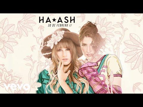 Letra Corazón Irrompible HA-ASH