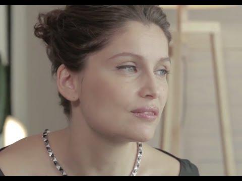 Cannes en privé : Laetitia Casta dans la suite Boucheron, par Olivier Lalanne  |  VOGUE PARIS