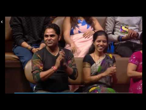 Ditya and Ruel's performance on Kabhi Nahi-Super Dancer