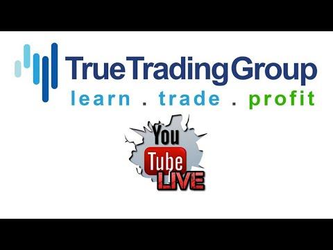 Tuesday's Stock Market & Trading Recap - Learn, Trade & Profit LIVE @ 6:30 PM EST!