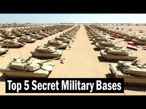 Video Top 10 largest Military Bases In The World In Hindi | Top Secret Military Bases download in MP3, 3GP, MP4, WEBM, AVI, FLV January 2017