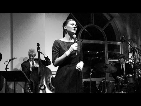 Angel Face - Viktorija Gečytė with Go Trio