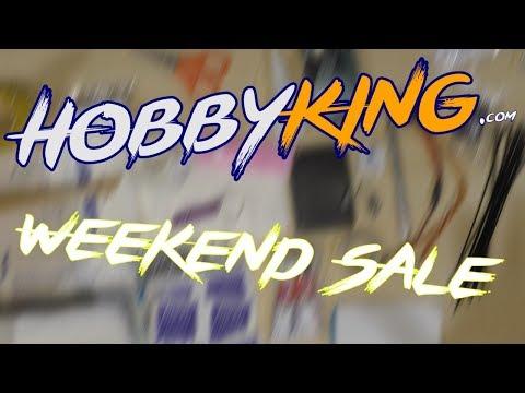 HobbyKing Weekend Sale! Copter/Erste-Hilfe-Ausstattung   HD+   Deutsch