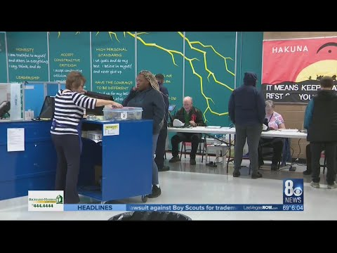 Exploring what caused voting results delay