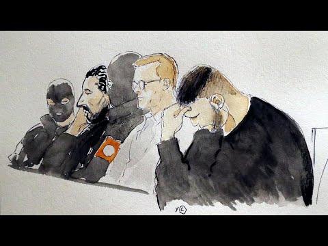Belgien: Schuldspruch im Prozess um Anschlag auf Jü ...