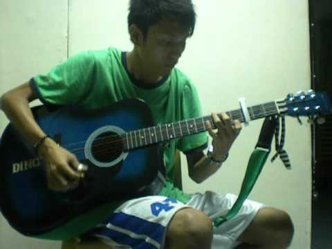 Rolling In The Deep - Sungha Jung guitar cover
