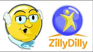 ZillyDilly: Dr. S Talks to Youngsters Introducing the World's First Media Manager for Kids
