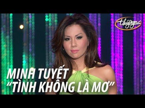Minh Tuyết - Tình Không Là Mơ (Quang Mẫn) A Dancing Dream - Thời lượng: 4 phút, 56 giây.