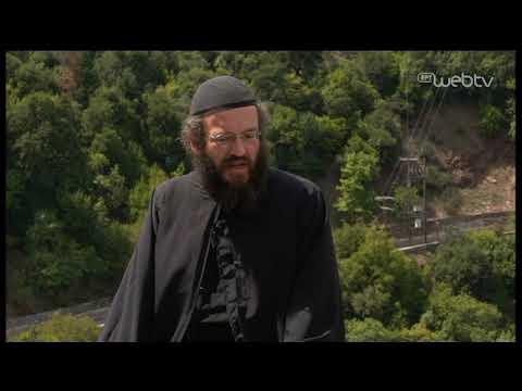 Φωτεινά Μονοπάτια «Τα μοναστήρια της Ευρυτανίας» | 30/12/19 | ΕΡΤ