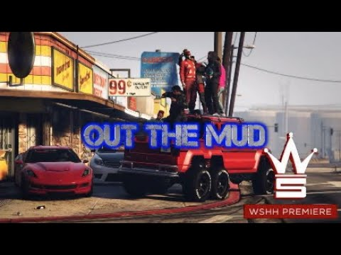 "Lil Baby Feat Future  ""Out The Mud"" (WSHH Exclusive - Official Music Video)"