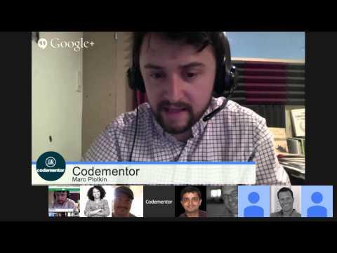 """Office Hours with """"angular-meteor"""" creator Uri Goldshtein"""