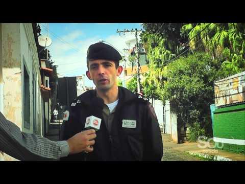Itabirito Urgente: Drogaria, bar e posto de Gasolina são assaltados