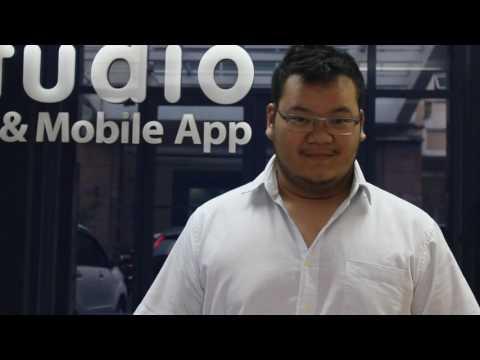 Seorang Enterpreneur Jual Beli Mobil Secara Online