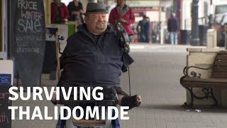 Surviving Thalidomide