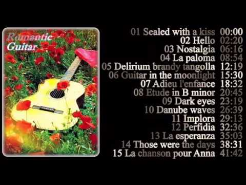 Top 20 Most Beautiful Classical Guitar Songs