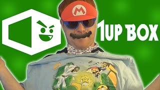 Unboxing: September 1UP! by SkulShurtugalTCG