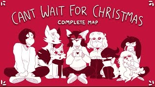 Can't Wait for Christmas - Anything P.M.V M.A.P [Complete!]
