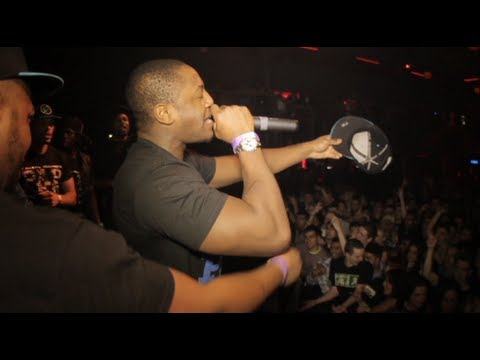 StayFresh, Mayhem NODB & Bomma B – #EskimoDance 2013 Leicester [@StayFreshTweets]