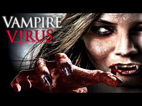 Vampire Virus - Full Movie in English (Horror, Fantasy)