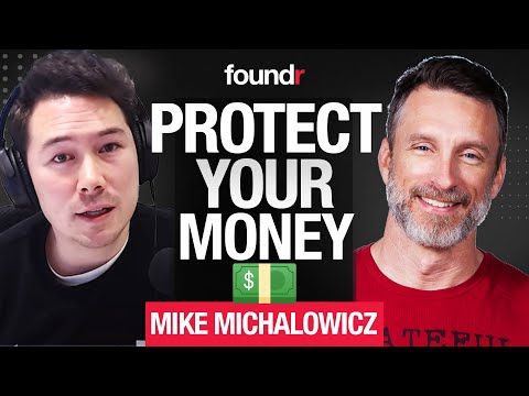 How to Manage Cash in a Crisis   Mike Michalowicz Interview