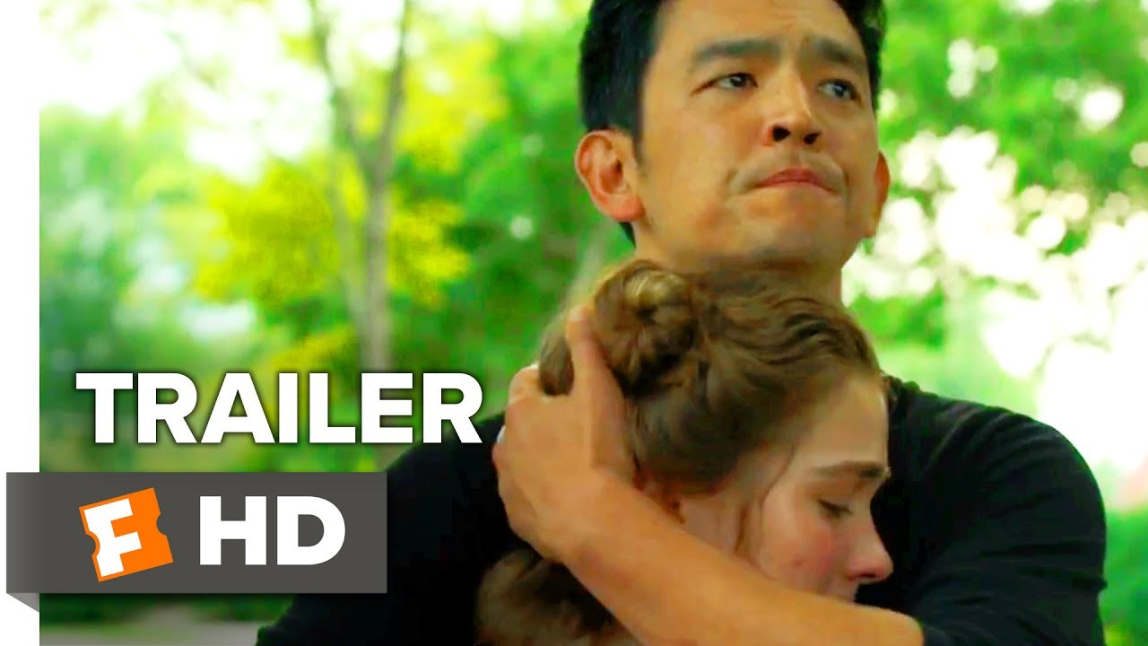 Watch John Cho & Haley Lu Richardson Bond over Architecture in 'Columbus' (Trailer) with Parker Posey