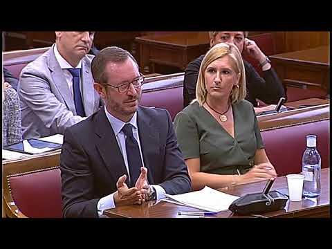 """Maroto: """"Estamos ante una amenaza de recortes sociales millonaria"""" si Sánchez no resuelve la financiación autonómica"""