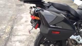 3. 2008 Ducati Multistrada 1100S Termignoni