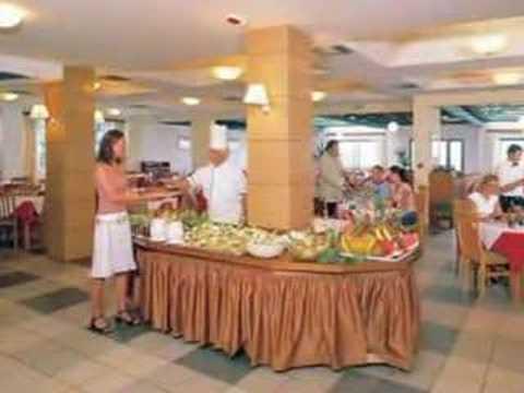 R 233 Servez Mediterraneo Hotel 224 Chersonissos Chez Corendon