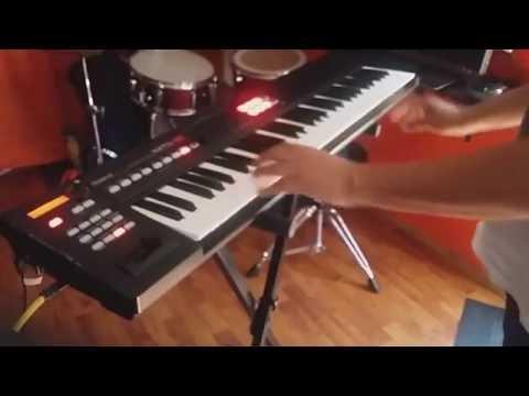 Samples y ediciones para Rolands XPS-10 (actualizacion) (видео)