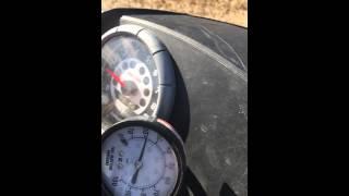 10. Fuel pressure 1000 sdi