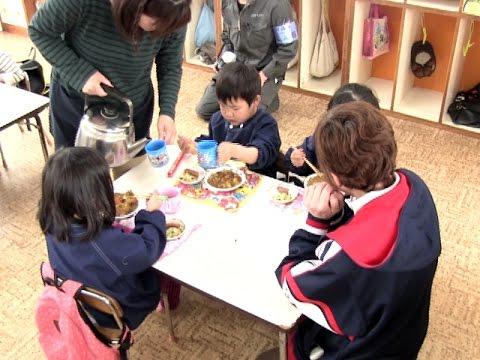 平成28年熊本地震 阿蘇市の幼稚園・保育園が再開