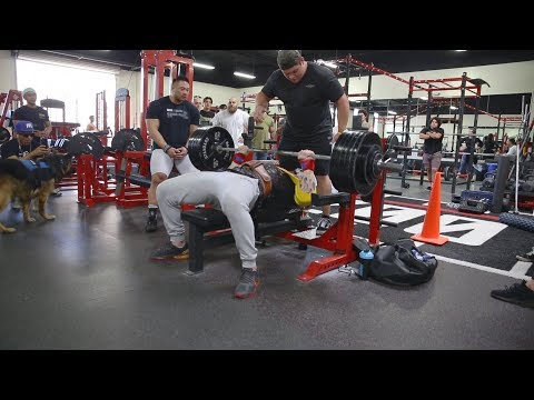 Diet plans - THE MOST WEIGHT LIFTED AT ZOO CULTURE!!