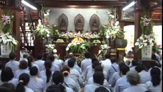 Kinh Tứ Thập Nhị Chương - phần 9 - Tâm & Phật