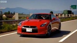 Video Race Across Japan Part 1 | Top Gear | BBC MP3, 3GP, MP4, WEBM, AVI, FLV Juli 2019