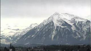 2014-2-8, Webcam BernerOberland