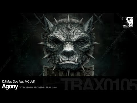 Jeff Records - DJ Mad Dog feat. MC Jeff - Agony Buy on Hardtunes: http://www.hardtunes.com/albums/dj-mad-dog-agony/1753 Label: Traxtorm Records Cat. Number: TRAX 0105 Relea...